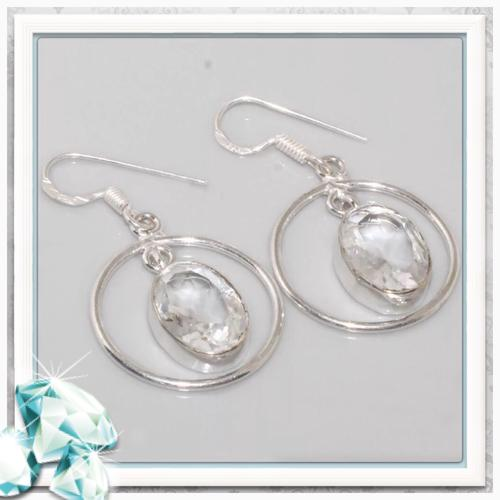 earrings gorgeous sparkle beautiful quartz