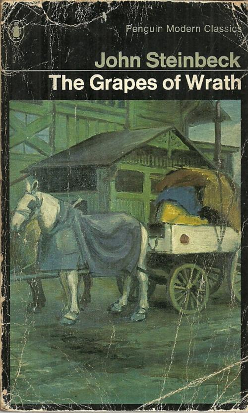 a plot review of john steinbecks the grapes of wrath John steinbeck recognized that one of the most criticized elements of the grapes of wrath was his  contain plot narrative caldwell  the grapes of wrath john.