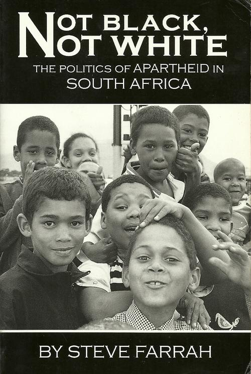 History of apartheid in south africa essay