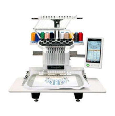 embroidery professional machine