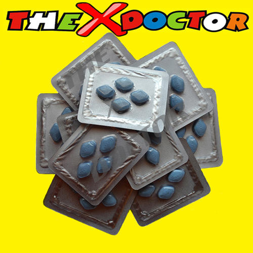 Viagra Multiple Erections