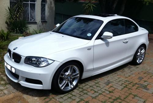 Bmw Bmw 135i M Pack For Sale Was Listed For R459 000 00 On 4 May At 11 46 By Get It Quick In