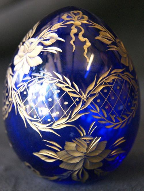 Vintage Faberge 18