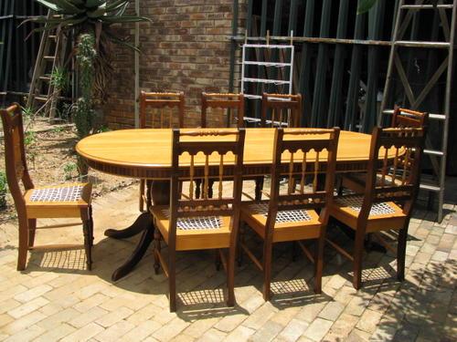 Yellowwood Dining Room Table Other Furniture Stunning Imbuia