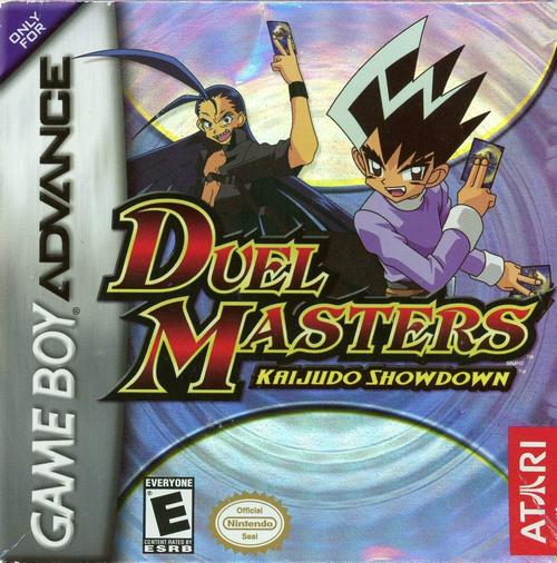 Duel Masters: Sempai Legends - duelmasters.fandom.com