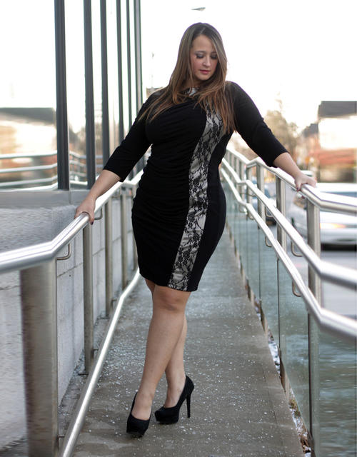 plus size clothes lengthy sleeve