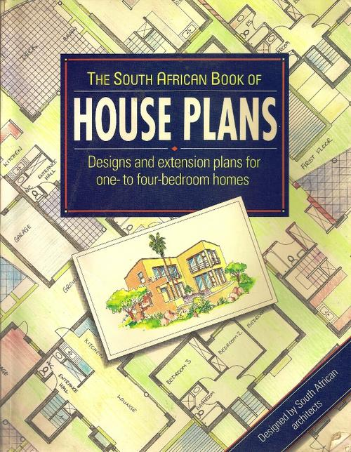 Home Garden South African Book Of House Plans Nancy