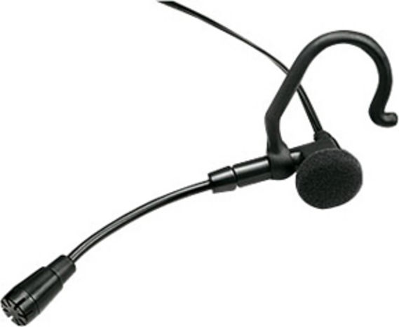 hook microphone headset computer