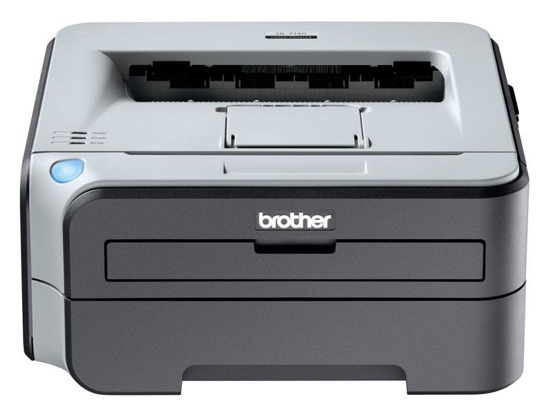 brother hl 2140 printer