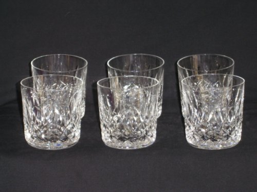 Drinking Glasses Amp Stemware Waterford Crystal Quot Lismore
