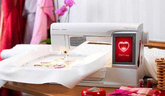 viking sewing machine price