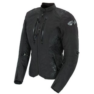 Jackets & Racing Suits - Elegant Joe Rocket Ladies Atomic 4.0 Motorcycle Jacket was listed for R750.00 on 28 Oct at 10:47 by pablop in Pretoria / Tshwane