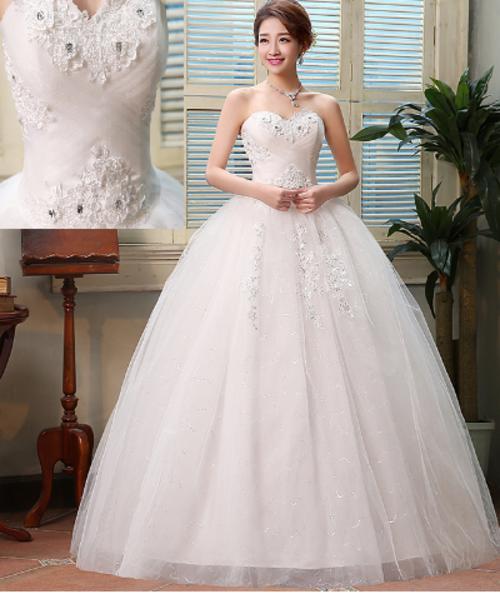 Wedding Dress For   In Johannesburg : Wedding dresses dress for sale in johannesburg