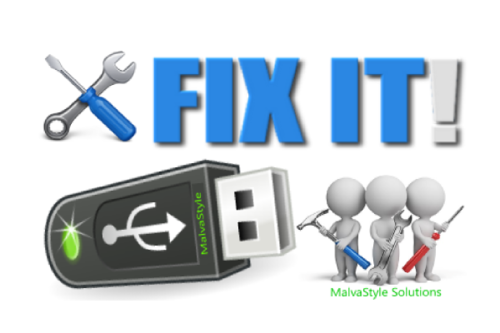 Different methods to repair corrupted pen drive or SD card