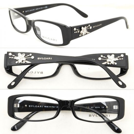 Glasses Frames Photo Upload : Other Eye Care, Glasses & Lenses - Bvlgari Glasses ...