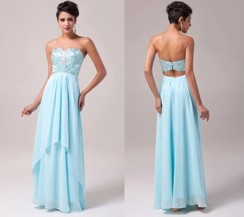 Cape Town Ball Gown Prom Dresses - Prom Dresses Cheap