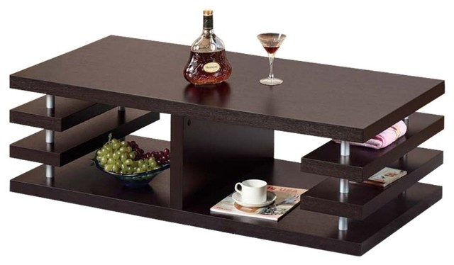 Tables Coffee Table Professionally Spray Painted Choclate Brown For Sale In Cape Town Id