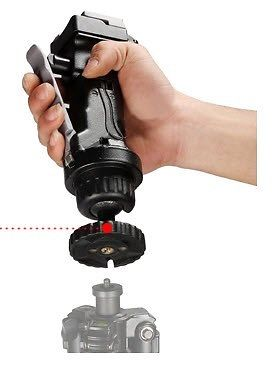 manfrotto 222 joystick head manual