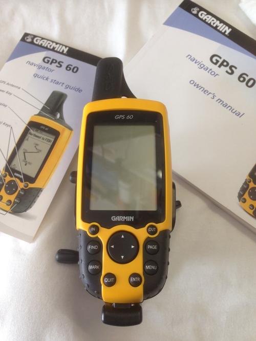 garmin gps 18x usb manual