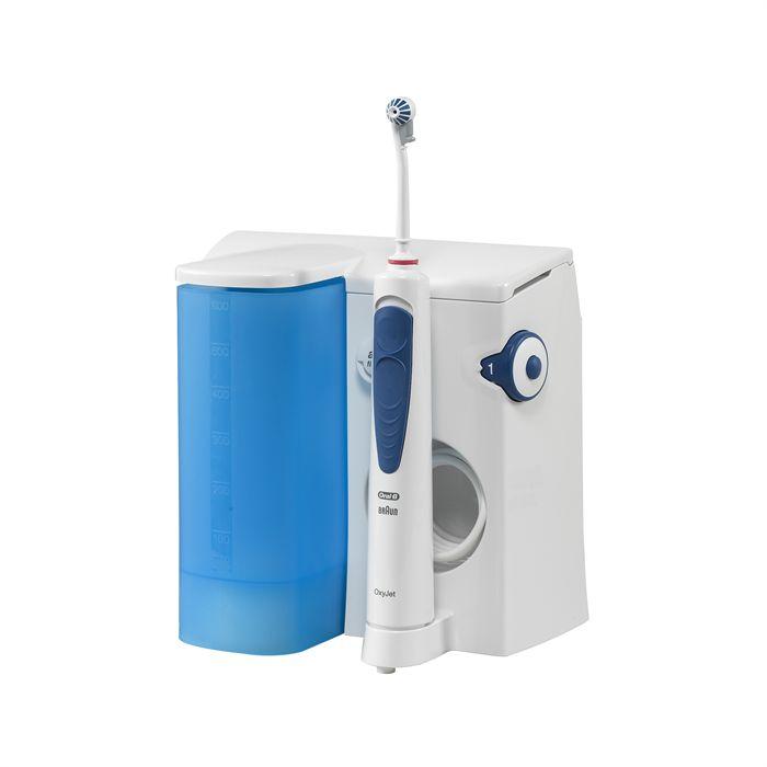 unusual items oral b professional care dental water jet. Black Bedroom Furniture Sets. Home Design Ideas