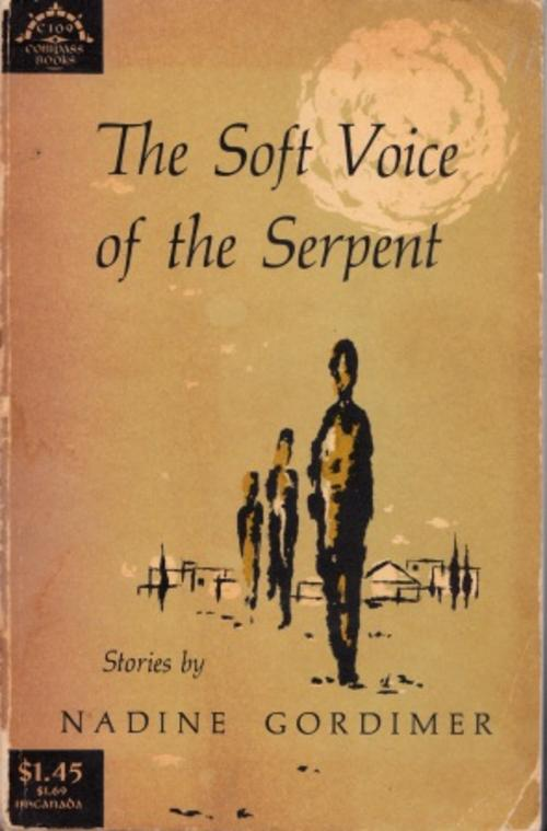 soft voice of the serpent The soft voice of the serpent and other stories (signet book) by gordimer, nadine and a great selection of similar used, new and collectible books available now at.
