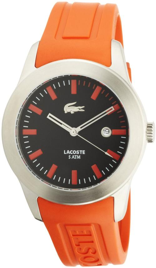 s watches brand new lacoste s advantage sport