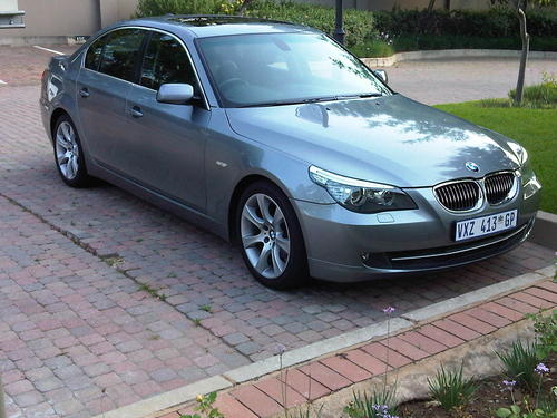 bmw 2007 bmw 530i exclusive for sale was listed for r225 on 11 feb at 22 02 by. Black Bedroom Furniture Sets. Home Design Ideas