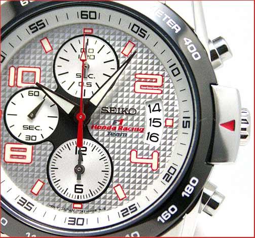 seiko f1 honda racing team watch manual