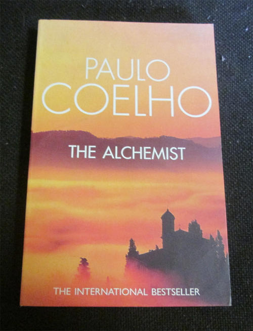 the alchemist by paulo coelho essay questions