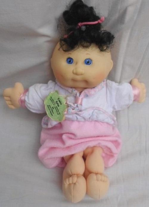 Soar patch dolls for sell