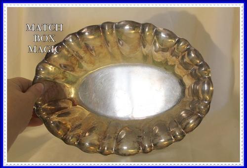 essay canada silver plate