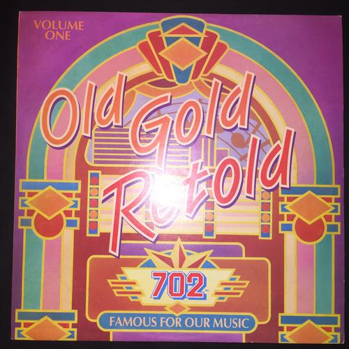 Various - Old Gold Retold Vol. 2