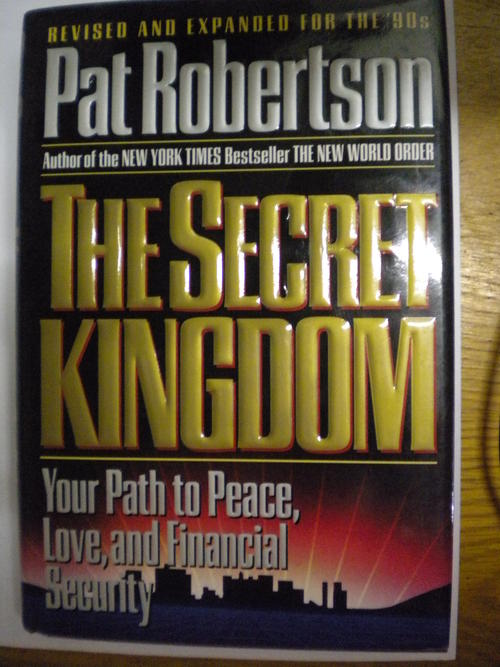 The secret kingdom pat robertson download