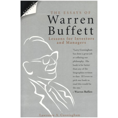 the essays of warren buffett lessons for investors and managers